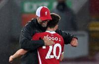 Klopp Ungkap memang Sudah Tertarik Datangkan Jota ke Liverpool Sejak Lama