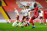 Bellerin Akui Sempat Punya Keyakinan Arsenal Bisa Hajar Liverpool