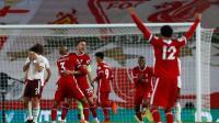 Diogo Jota Ketagihan Cetak Gol untuk Liverpool