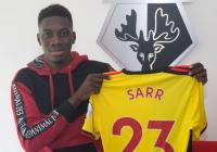 Terancam Gagal Datangkan Sancho, Man United Bidik Ismaila Sarr