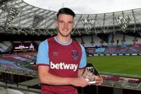 Joe Cole Minta West Ham Tak Biarkan Rice Hengkang ke Chelsea