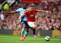 Luke Shaw Peringatkan Man United Harus Tampil Lebih Baik saat Melawan Brighton
