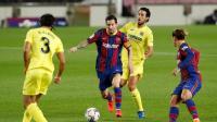 Sergi Roberto: Messi Bilang, Dia Hanya Bertahan Satu Musim di Barcelona