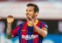 Pelatih Timnas Argentina Tak Sependapat dengan Koeman soal Posisi Messi