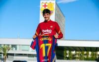 Trincao Dinilai Tepat Pilih Gabung ke Barcelona