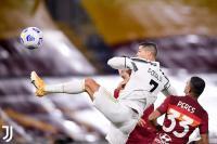 Ada Ancaman Besar Menanti Juventus di Liga Italia 2020-2021