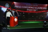 Liga 1 2020 Batal Digelar Oktober, Gede Sukadana: Main Bola Gak Boleh, Pilkada Boleh