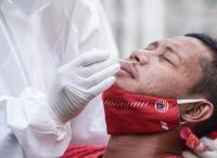 Hasil Swab Test Semua Pemain Persija Jakarta Negatif Virus Corona