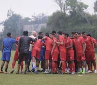 Arema FC Ambil Sisi Positif dari Penundaan Liga 1 2020