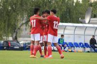 Witan Ungkap Kunci Sukses Timnas Indonesia U-19 Bungkam Dinamo Zagreb