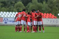 Atasi Dinamo Zagreb, Shin Tae-yong: Permainan Timnas Indonesia U-19 Makin Stabil