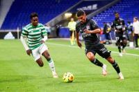 Lyon Tolak Tawaran Arsenal karena Dianggap Meremehkan Kualitas Houssem Auoar