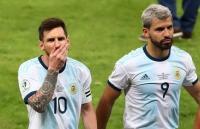 Menanti Perpaduan Messi dan Aguero di Manchester City