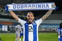 Man United Tawar Rp230 Miliar untuk Bek Porto Alex Telles