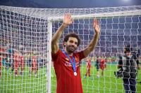 Jika Messi Pergi, Mohamed Salah Gabung Barcelona?