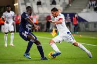 Arteta Tak Punya Kabar Terbaru soal Kemungkinan Aouar ke Arsenal