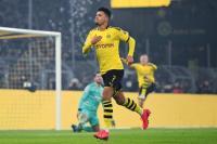 Man United Siapkan Tawaran Terakhir, Pelatih Dortmund Pastikan Sancho Bertahan