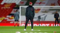 Arsenal Cetak Gol, Klopp: Liverpool Kurang Beruntung