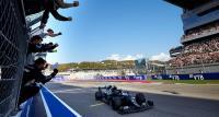 Bottas-Hamilton Naik Podium di F1 GP Rusia 2020, Wolff Sangat Puas