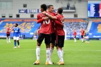 Manchester United Bisa Tergabung di Grup Neraka Liga Champions, Siapa Calon Lawannya?