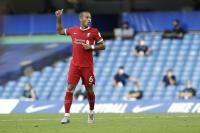 Thiago Alcantara Akan Kembali saat Liverpool Lawan Everton