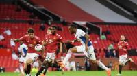 Man United Disarankan Manfaatkan Waktu untuk Rekrut Pemain Bertahan