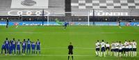 Singkirkan Chelsea, Mourinho Puji Semangat Juang Para Pemain Tottenham