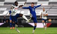 Hasil Piala Liga Inggris Semalam, Tottenham Singkirkan Chelsea
