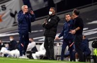 Bukan Ribut, Mourinho Justru Beri Saran kepada Lampard