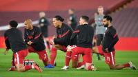 Robertson Optimis Liverpool Punya Kans Pertahankan Gelar Juara