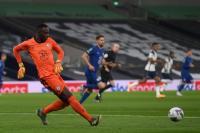Chelsea Kalah dari Tottenham, Lampard Tetap Sanjung Kiper Barunya