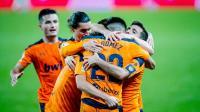Menang 1-0 atas Real Sociedad, Valencia Pimpin Klasemen Sementara Liga Spanyol