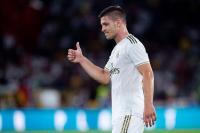 Zidane Akui Jovic Bisa Tinggalkan Madrid Musim Panas Ini