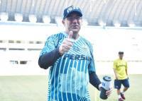 Liga 1 2020 Ditunda, Ini Komentar Pelatih Persib Bandung