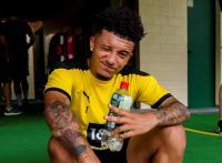 Infeksi Pernapasan, Sancho Pasti Absen di Laga Bayern vs Dortmund
