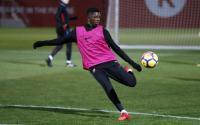 Barcelona Siap Jual Rugi Ousmane Dembele ke Man United