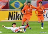 5 Pesepakbola Bintang yang Pindah ke Liga Super China demi Selamatkan Karier