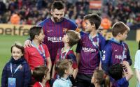 Gabung Man City, Messi Pemain Kedua Argentina yang Jadi Top Skor Liga Inggris