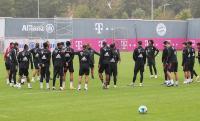 Bayern vs Dortmund, Flick Bertekad Menangi Piala Super Jerman