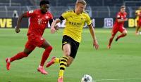 Prediksi Susunan Pemain Bayern Munich vs Borussia Dortmund