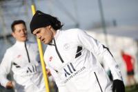 Edinson Cavani Dikaitkan Pindah ke Man United