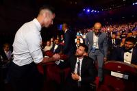 Pemain Terbaik Eropa, Ajang yang Tak Lagi Didominasi Messi dan Ronaldo
