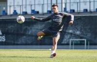 Luka Jovic Dikabarkan Ingin Pindah ke Man United