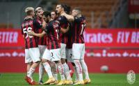 Partai Penentuan, AC Milan Fokus Hadapi Play-off Liga Eropa