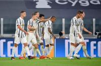 Juventus Berpeluang Terhindar dari Grup Neraka di Liga Champions 2020-2021