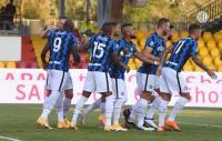 Nasib Sial Inter Milan, Calon Kuat Penghuni Grup Neraka di Liga Champions