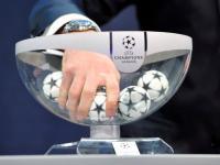 Hasil Undian Fase Grup Liga Champions 2020-2021