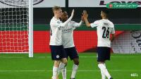 Kandaskan Burnley, Man City Mulus ke Perempatfinal Piala Liga Inggris 2020-2021