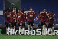 Hasil Piala Liga Inggris Semalam, Duo Manchester Sukses Besar