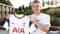 Hadirnya Bale di Tottenham Tingkatkan Popularitas Liga Inggris Musim Ini